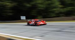 Road Atlanta - 2017 Petit Le Mans - Practice and Qualifying