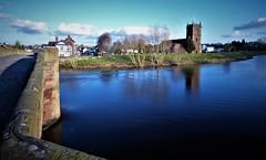 Bangor-On-Dee