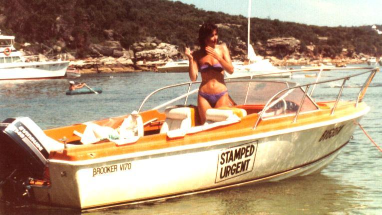 Newport peninsular Sydney
