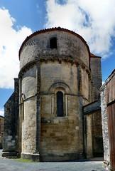 Migron – Saint-Nazaire - Photo of Thors