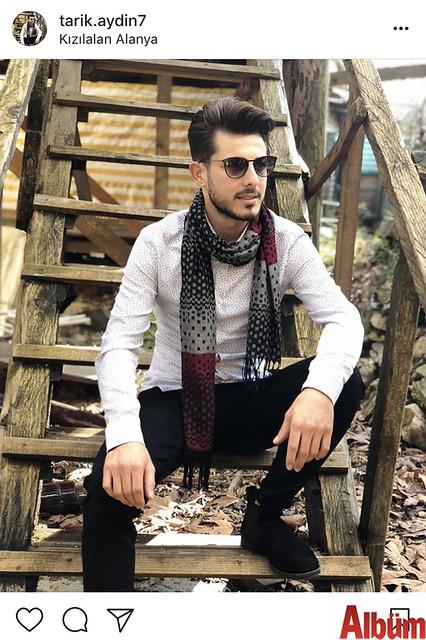 Kuaför Tarık Aydın Kızılalan Piknik'te haftanın yorgunluğunu attı.