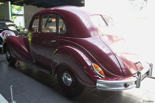 1949-51 BMW 340 Limousine _c