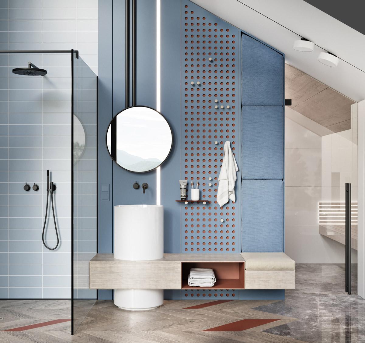 2018 Modern Vanities For Bathroom