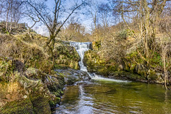 Aria Force, Dockray, England, (January 2018) Sony ILCE-6000 by Bruscot Photography