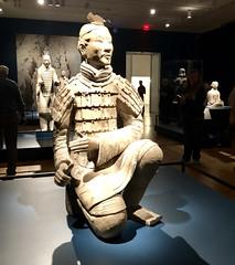 Kneeling Archer ―Qin Dynasty, 221-206 BCE 🇨🇳