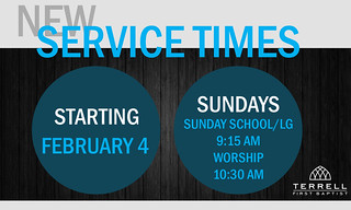 sun service times