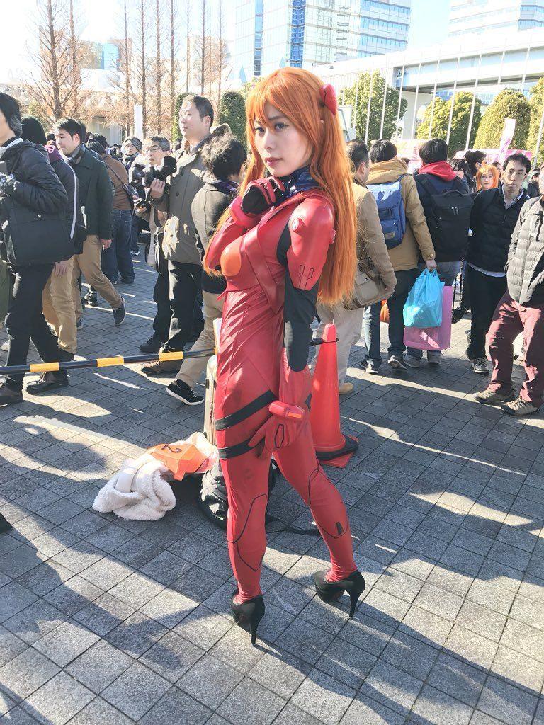 Comiket #C93 コミックマーケット nitsuga.cl
