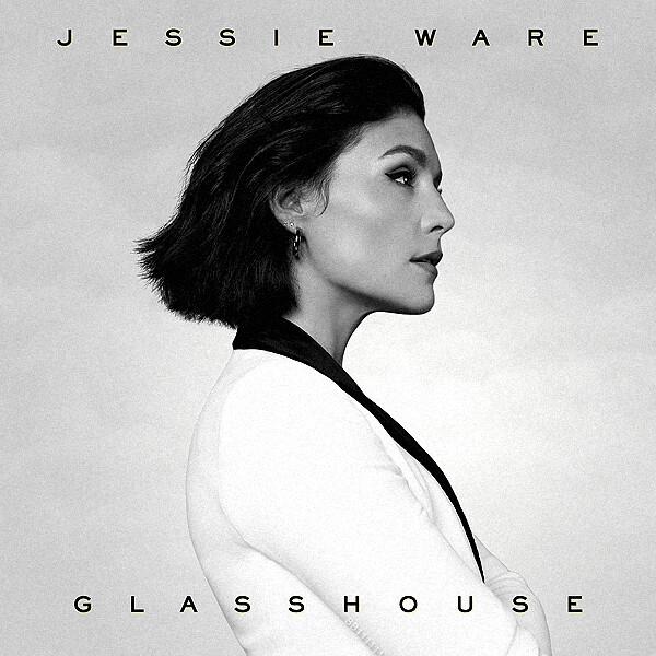 Jessie Ware - Glasshouse (Deluxe Edition)