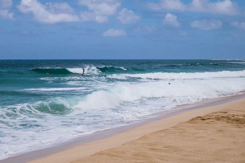 North Shore - Oahu - Hawaii