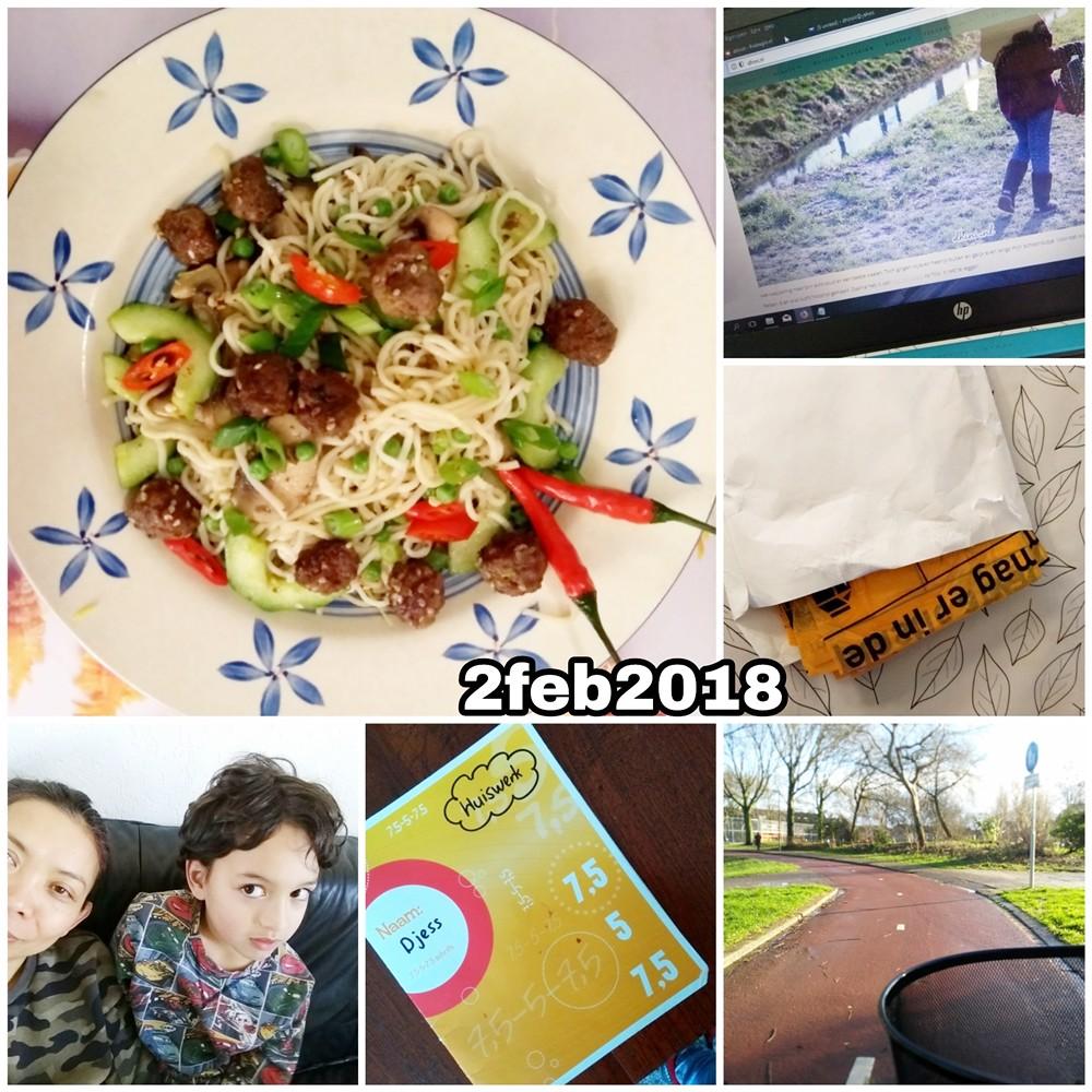 2 feb 2018 Snapshot
