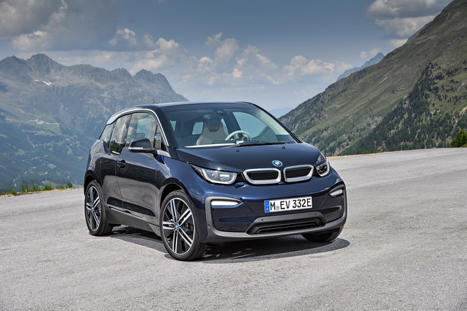 [新聞照片四]BMW i3企業純租專案現正實施