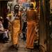 Varanasi. Uttar Pradesh. India.
