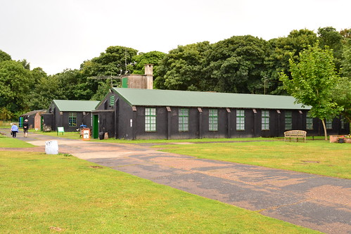 Thorpe Camp (RAF Woodhall Spa)