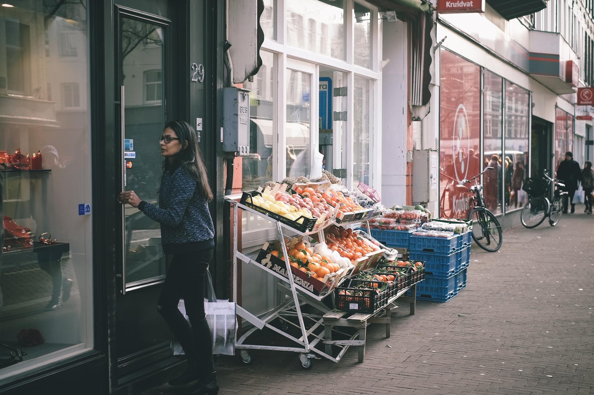 Amsterdam, Pijp