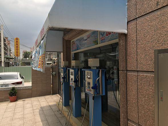 [安裝實績]台灣加水聯盟加水站連鎖-加水站設備-安裝分享-桃園-小伍淨水