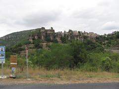 Cantobre (1) - Photo of Trèves