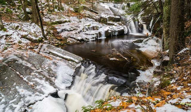 Icy Enders Falls #4