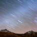 Small photo of Star Trails at SNARL