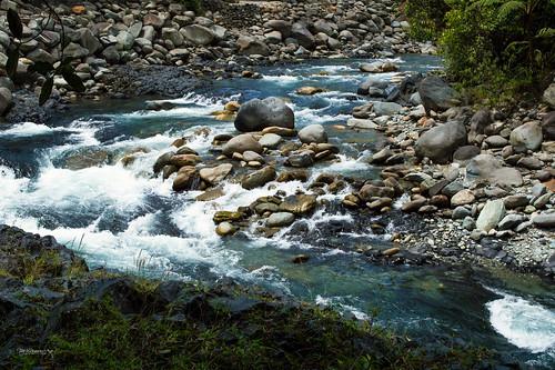 beauty water river rocks maferamirez outside landscape