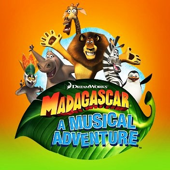 Madagascar – A Musical Adventure for Young People