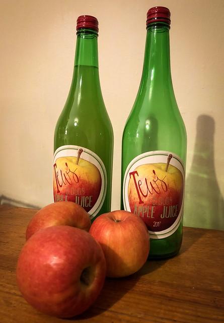 Tew's Juice. 16/365