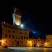 Piazza Grande - Montelpulciano, Tuscany by dejott1708