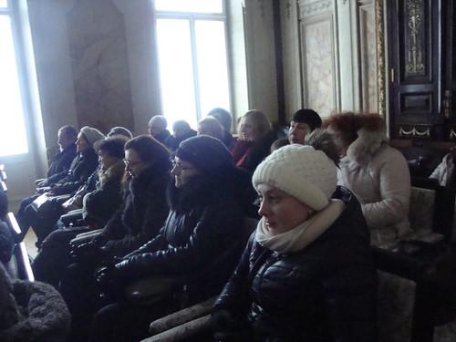 Клуб бібліотекарів 16.01.18 В. Некрасова