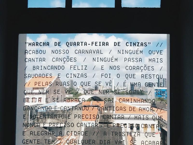 Recife • 2018