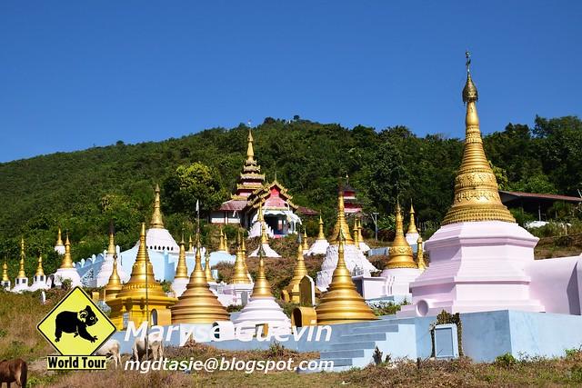 Bouddhas Win Sein