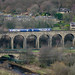 P1080304-1 Leeds train at Copley Viaduct