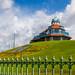 Mount Pavilion Fleetwood