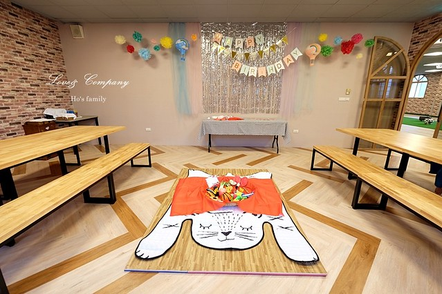 【新竹親子餐廳】大房子親子成長空間47