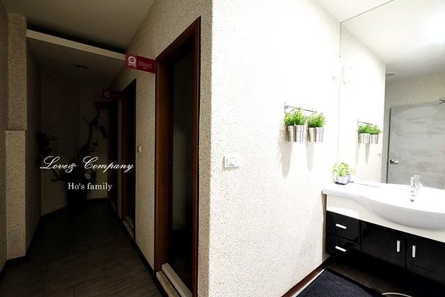 【台中住宿】微笑73旅店6