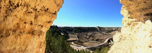 Cueva del Moro, Ribera del Jucar, Valdeganga.