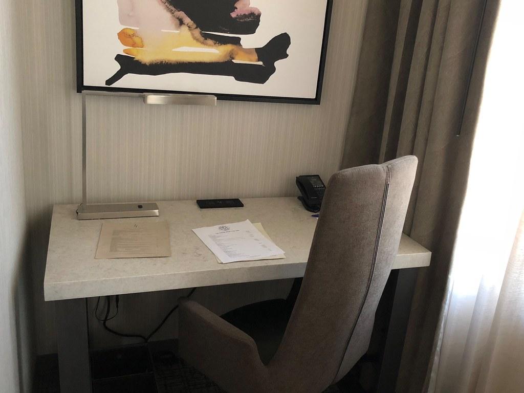 Hilton H Hotel LAX 32