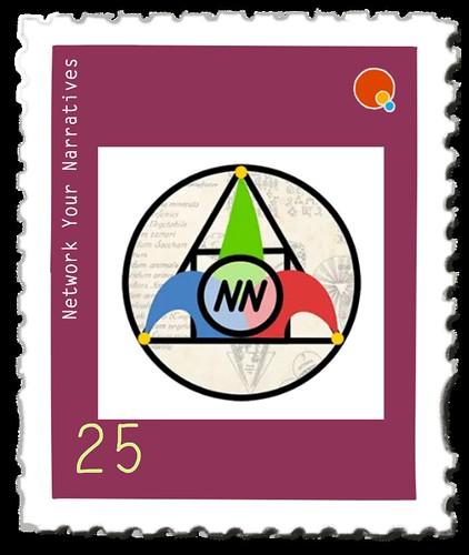 NetNarr Stamp