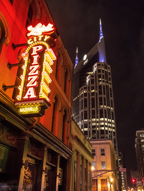 Nashville Downtown (Tennessee)