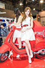 2018 台北世界新車大展