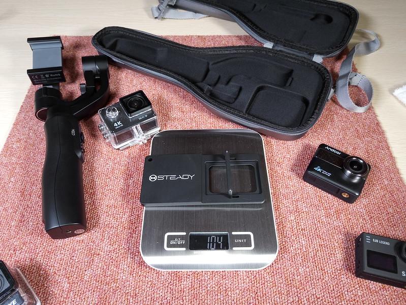 アクションカメラプレート (6)