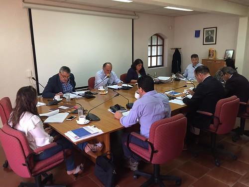RETIRO; Alcalde y Concejales aprueban construcción de Piscina Recreativa