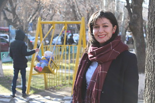 Women of Armenia: boosting their communities with EU support