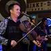 Lost Bayou Ramblers Grammy Send-off, Blue Moon Saloon, Jan. 20, 2018