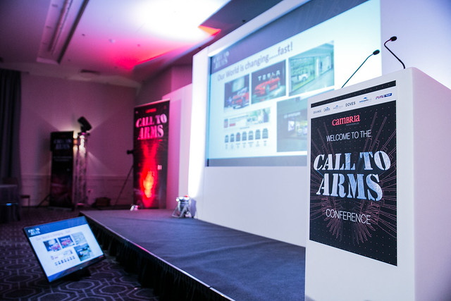 Call To Arms Conference 2018, Canon EOS 5D MARK III, Sigma 24-70mm f/2.8 EX