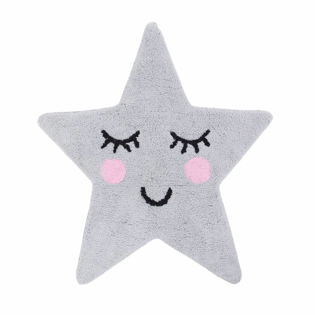 sass-belle-rug-grey-star