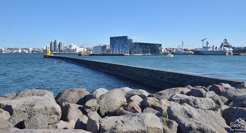 Reykjavik Iceland - Free things to do in Reykjavik