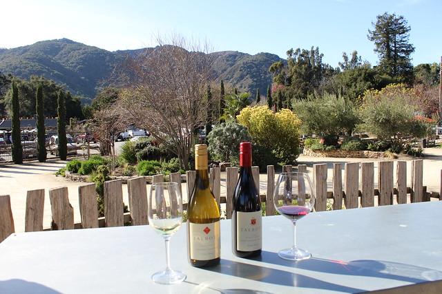 Talbott Vineyards