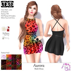 Aurora - NEW at AvaGirl
