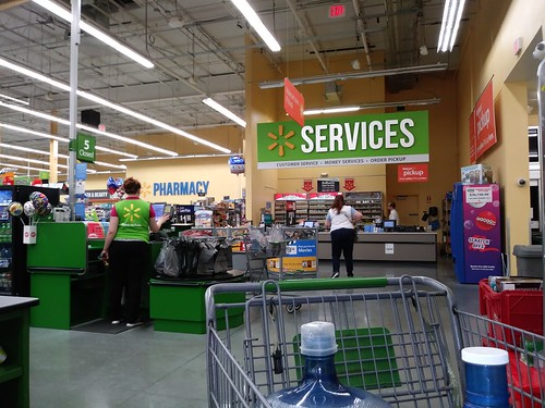 walmart neighborhood market supermarket grocery store services portcharlotte fl florida