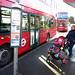 Bus Pass Bingo - Chessington