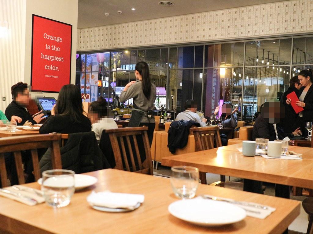 BUTTERMILK 摩登美式餐廳餐 (2)
